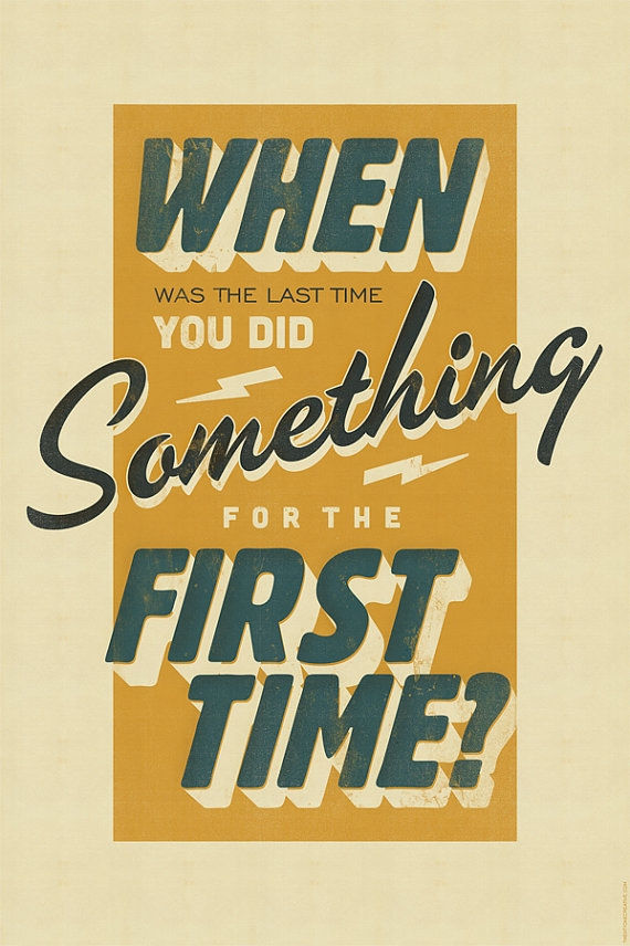 When-did-you-do-something
