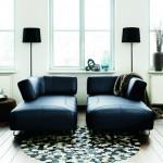 Living Room Design – BoConcept & Roche Bobois