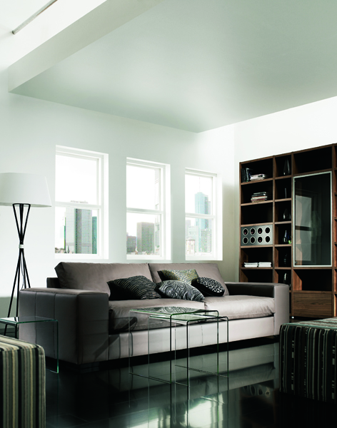 living room design boconcept roche bobois just amorous. Black Bedroom Furniture Sets. Home Design Ideas