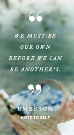 wisdom-be-our-own