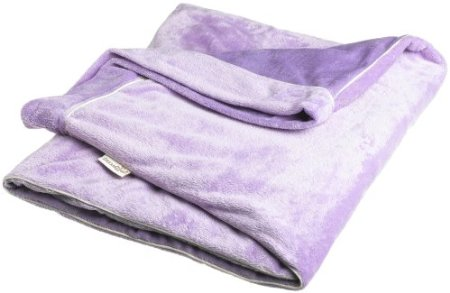 Spa Blanket Will Keep You Warm this Winter Without ElectricityWarm Blanket For Winter