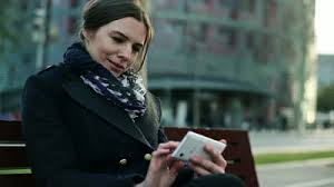 woman-on-smartphone