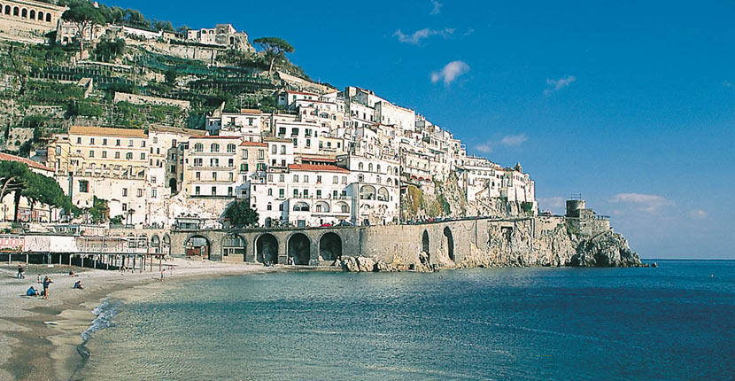 Destination Weddings in the Island of Ischia