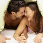 5 Things Men Think About During Sex