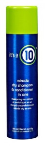 It's a Ten Miracle Dry Shampoo + Conditioner 2-in-1