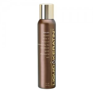 Liquid Keratin Keratin-Infused Shine