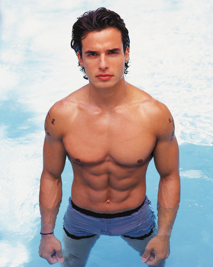 Antonio Sabato Jr 2