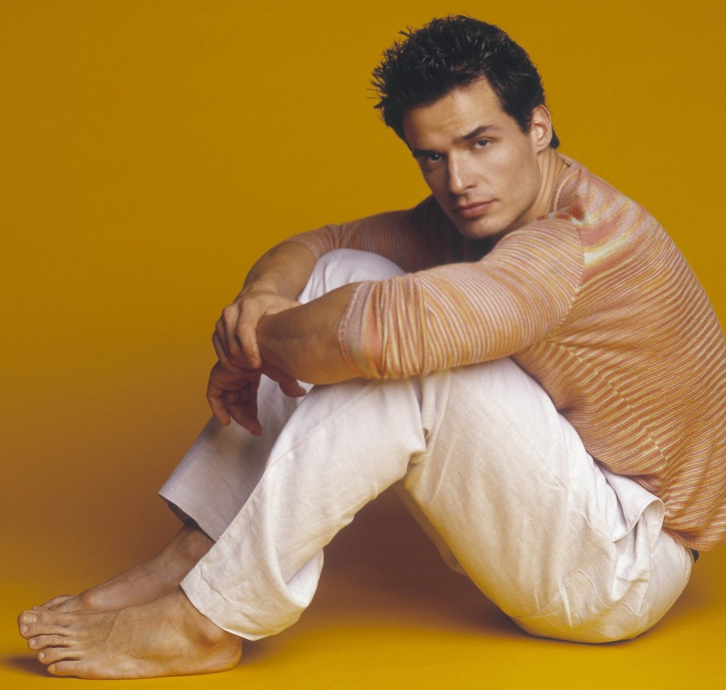 Antonio Sabato Jr 5