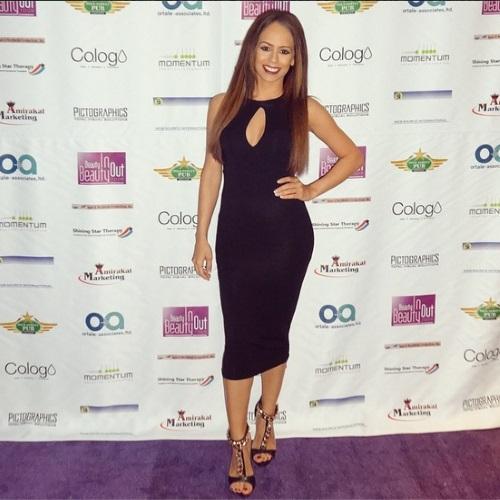 MarissaCastro_trophygirl_BIBOTourLasVegas2014