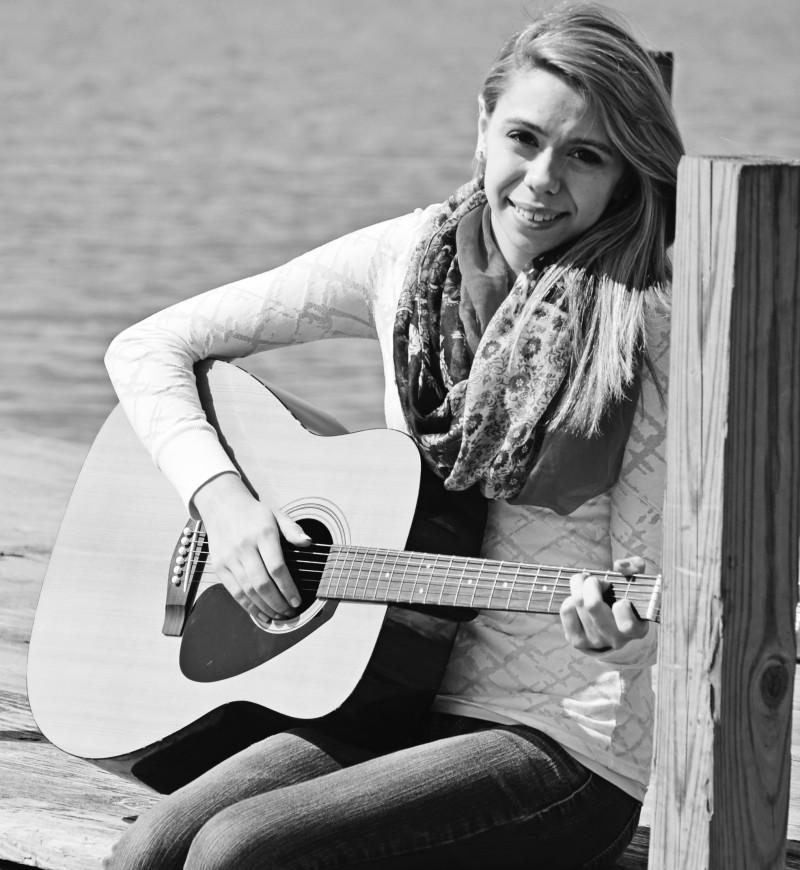 Megan Chase