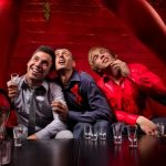 What Really Happens During a Guy's Night Out
