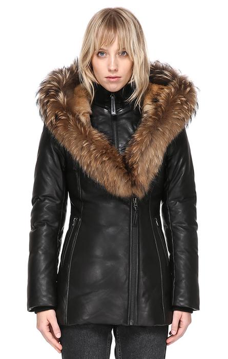 Mackage - The Top Secret Down Filled Winter Jacket - Just